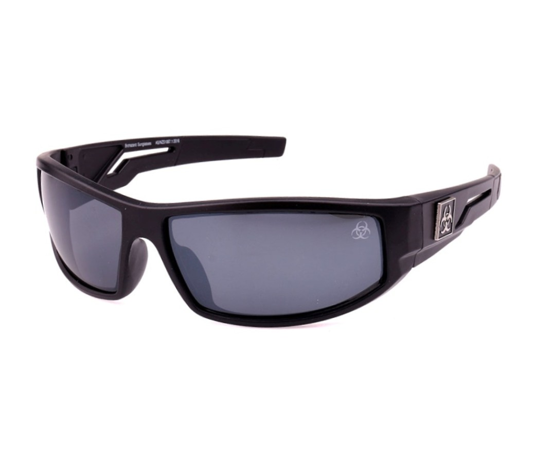 Biohazard Sunglasses BIO010