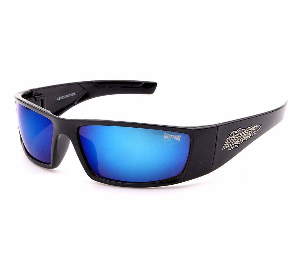 Choppers Sunglasses - Gold Tag CHOP402
