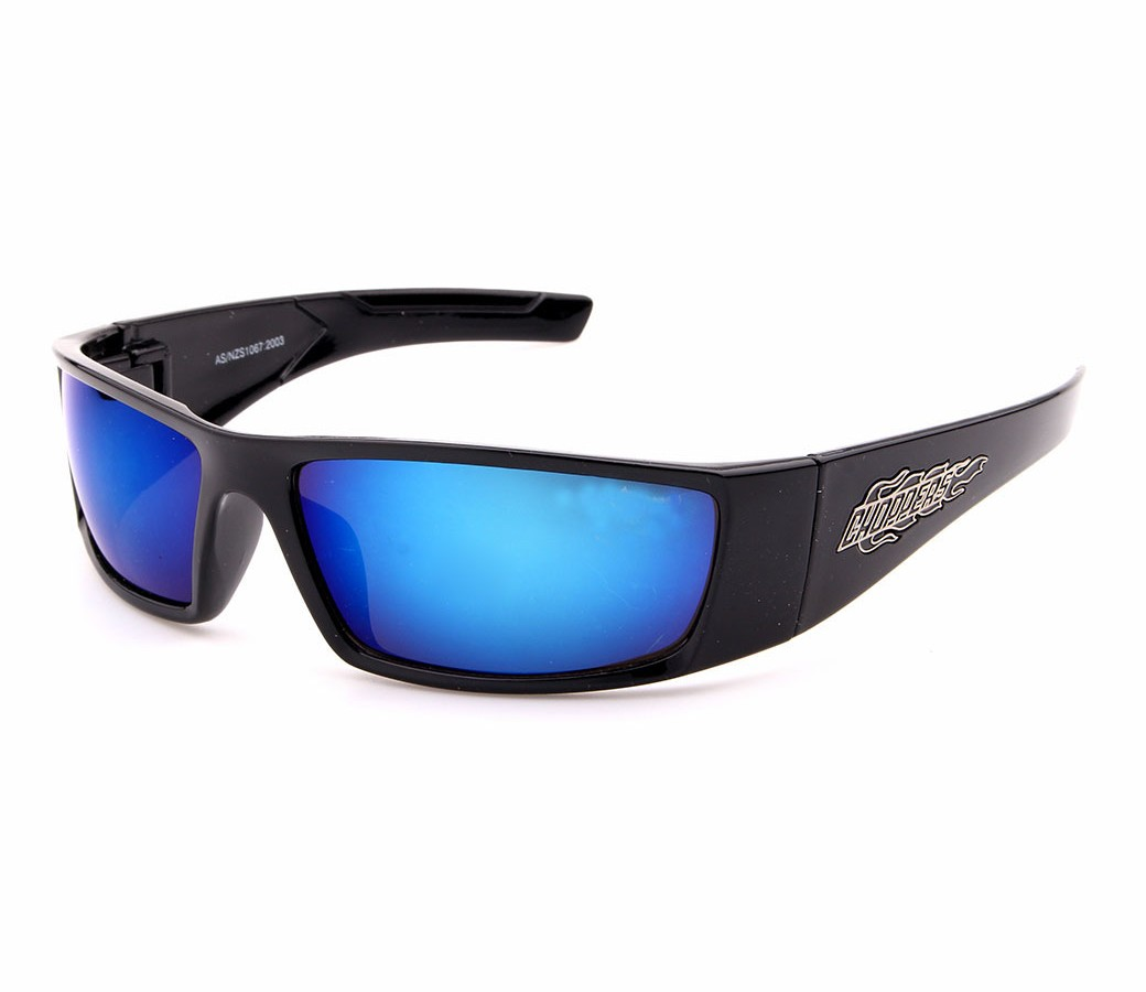 Choppers Tinted Lens Polarized Sunglasses CHOP402PP