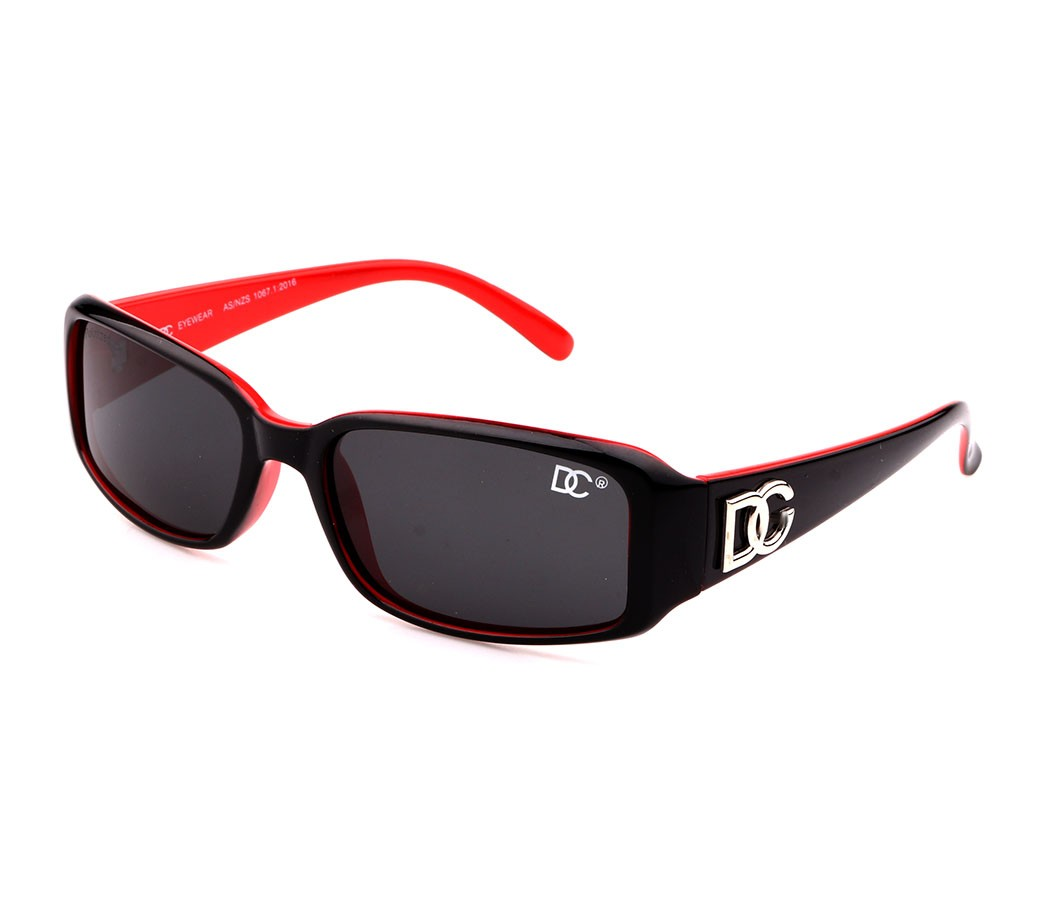 DC Polarized Fashion Sunglasses DG108PP