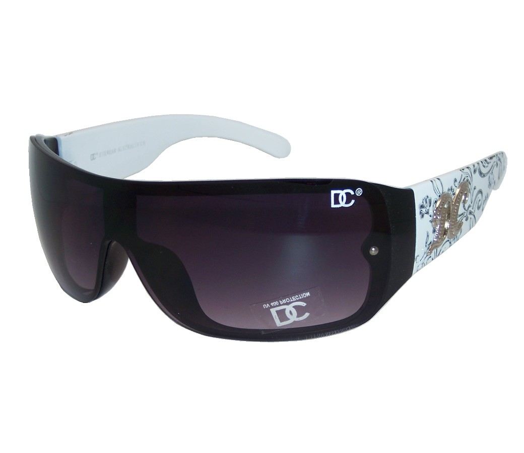 DC Sunglasses (Polycarbonate) DG202P