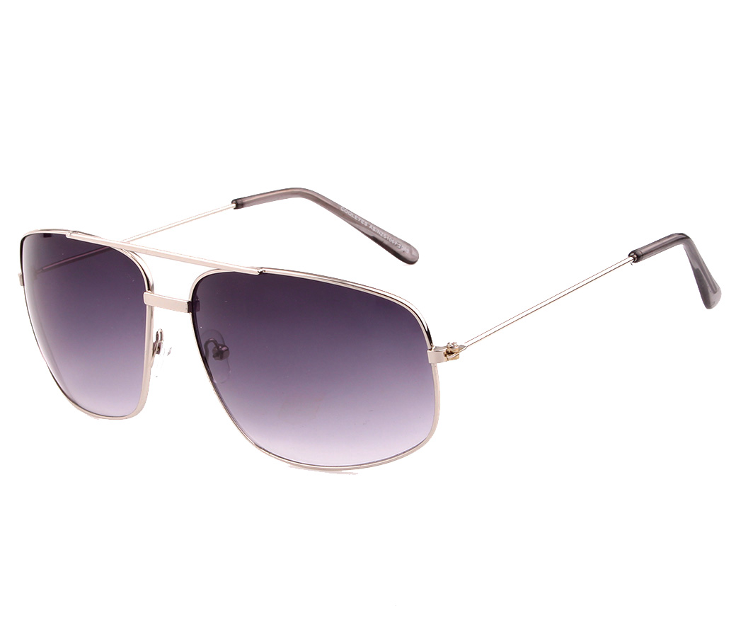 Designer Fashion Metal Sunglasses FM2118