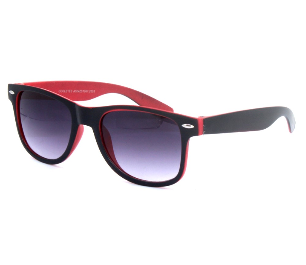 Cooleyes Fashion Sunglasses - 2 Tone colour FP1319-5
