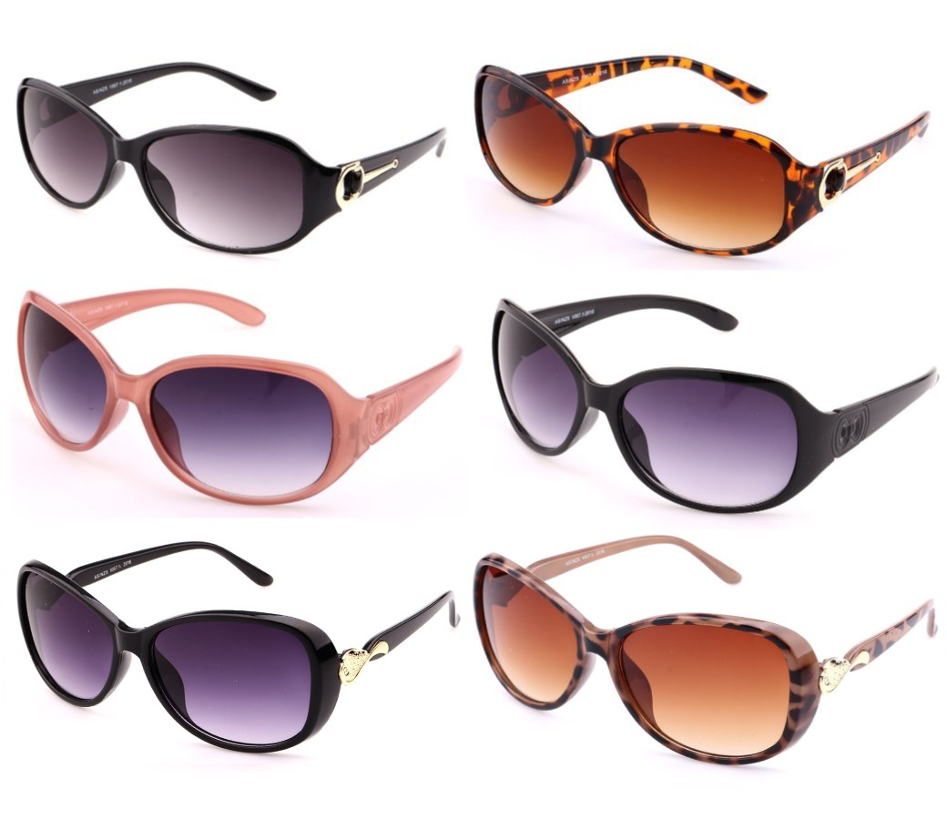 Cooeyes Ladies Fashion Sunglasses 3 Style Group FP1350/51/52