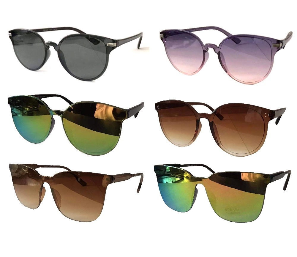 Cooeyes Fashion Sunglasses 3 Style Group FP1377/78/79-1