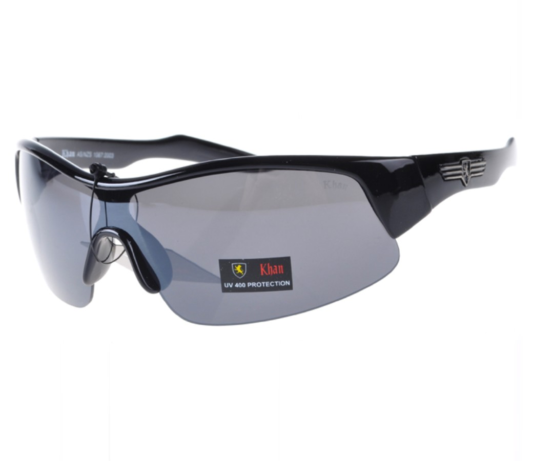 Khan Sports Polycarbonate Sunglasses KH1011P