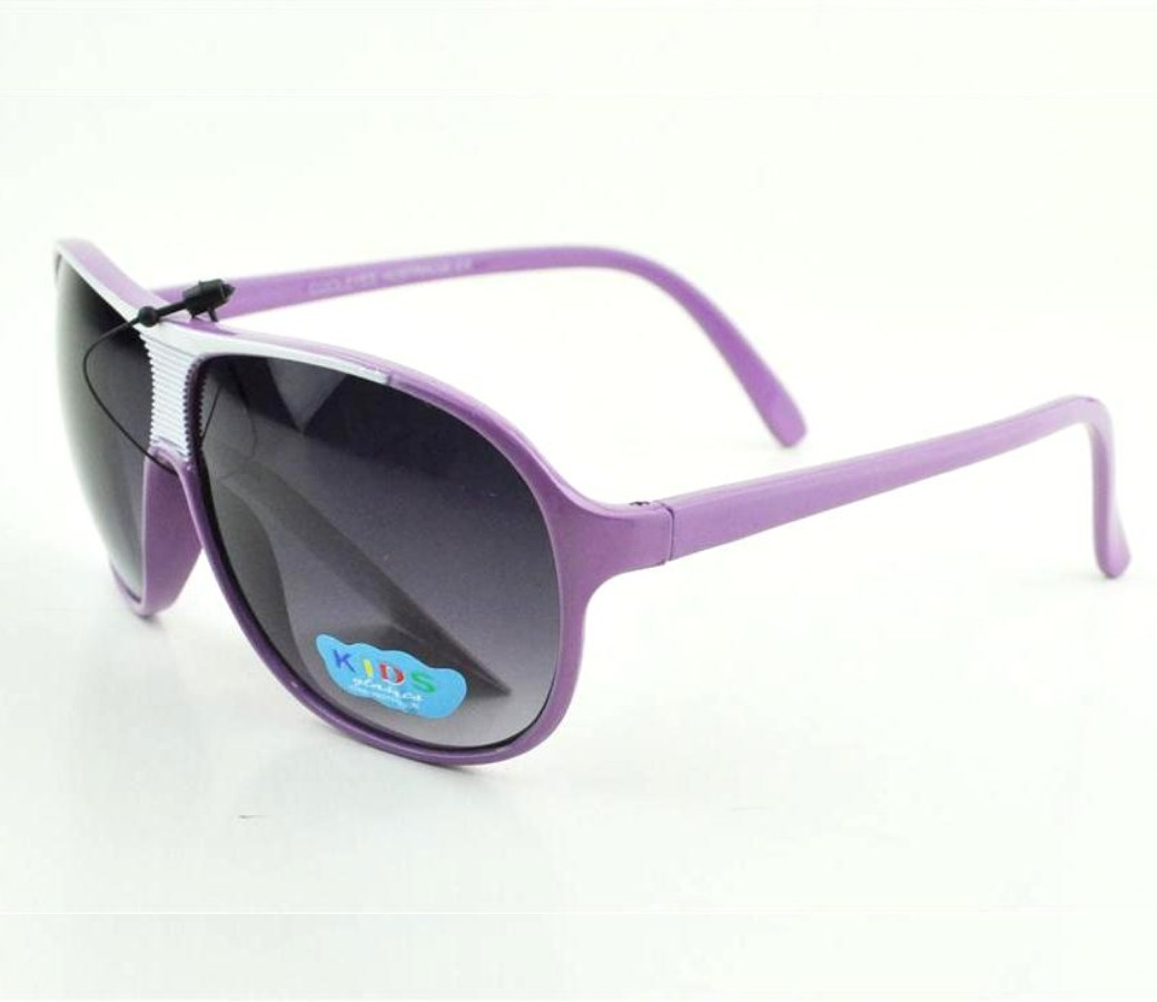 Kids Fashion Sunglasses KF7036