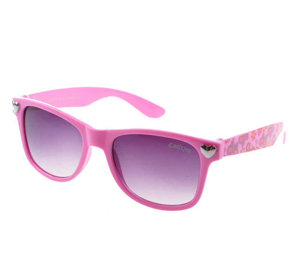 Kids Fashion Sunglasses KF7038