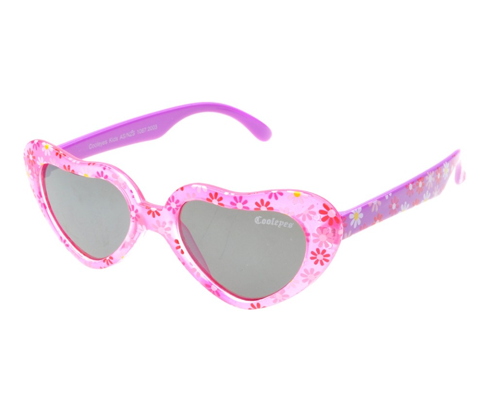 Kids Fashion Sunglasses KF7068