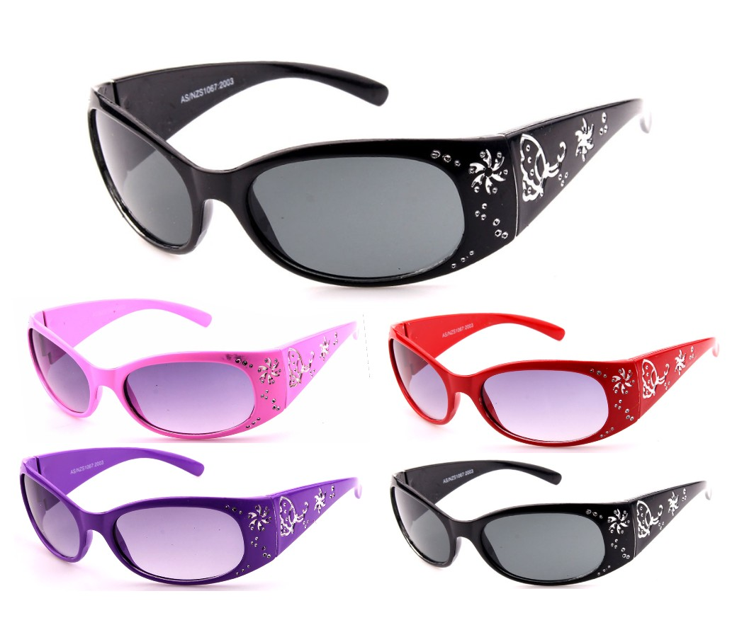 Kids Fashion Sunglasses KF7087