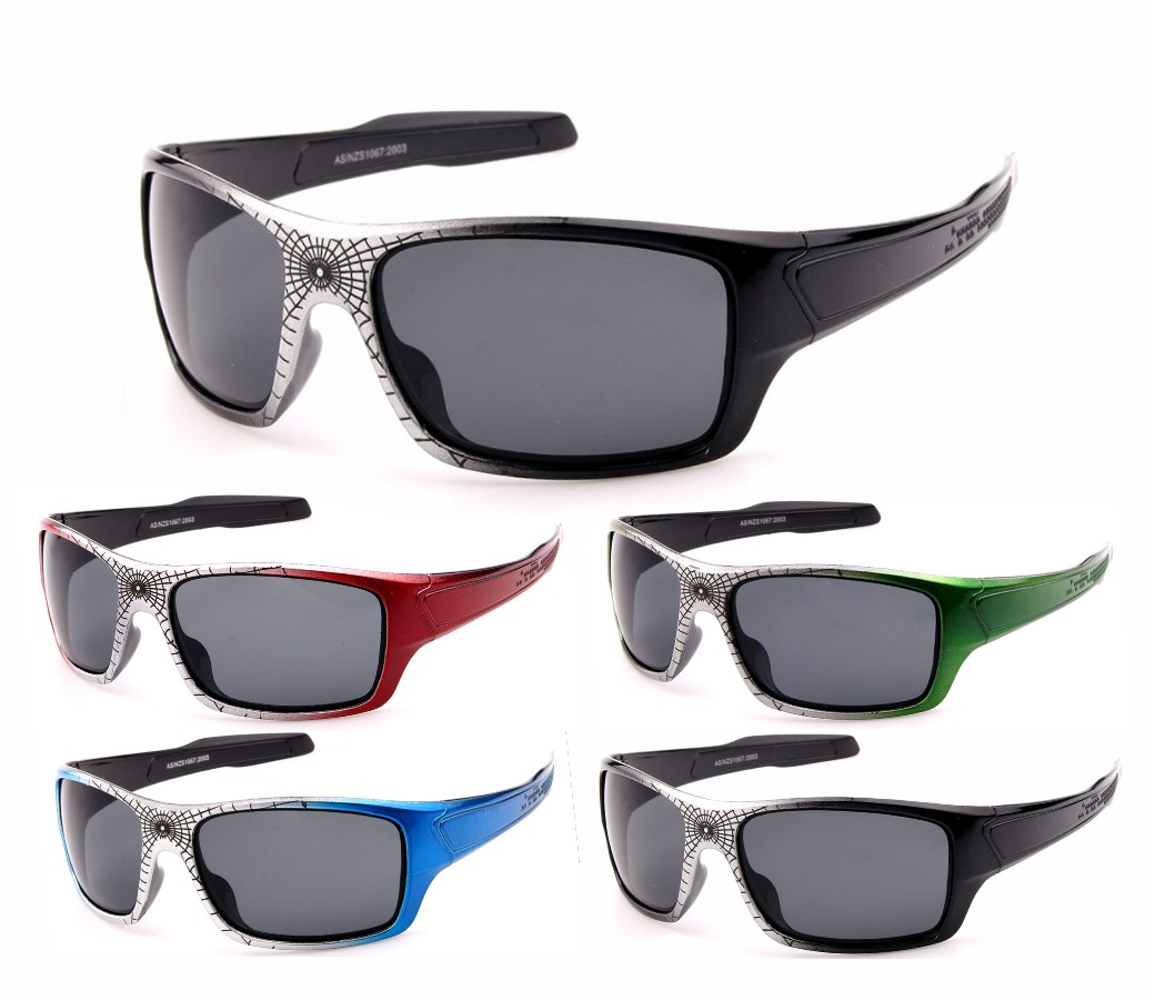 Kids Sports Sunglasses KS8064-1