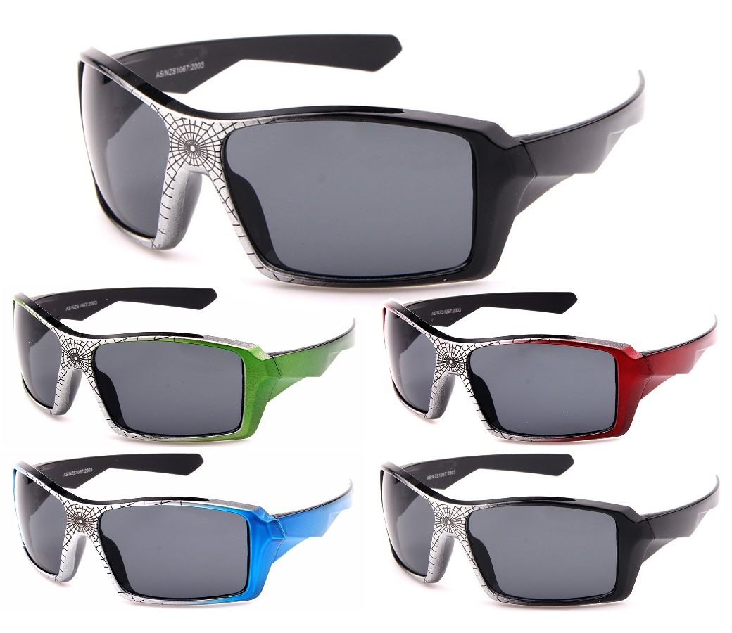Kids Sports Sunglasses KS8066-1