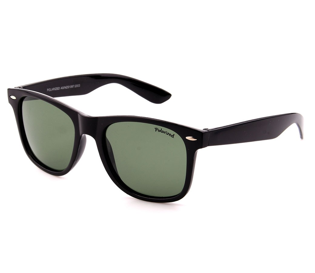 Fashion Polarized Sunglasses Large Size PP1068-10