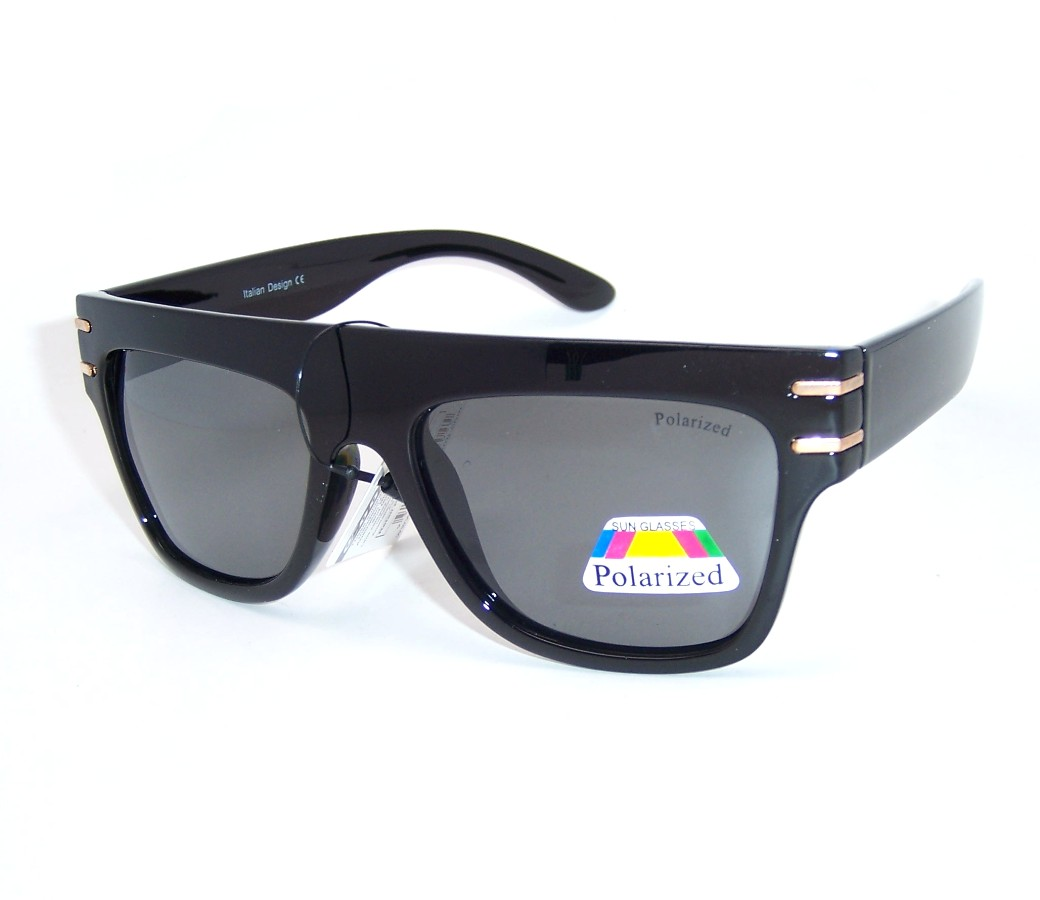 Polarized Fashion Sunglasses PP5128