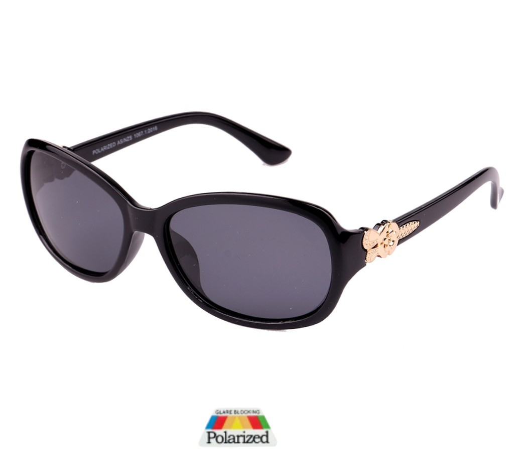 Dynasty Fashion Polarized Sunglasses PPF5296