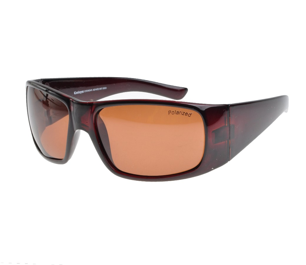 Mens Sports Polarized Sunglasses PPS5262
