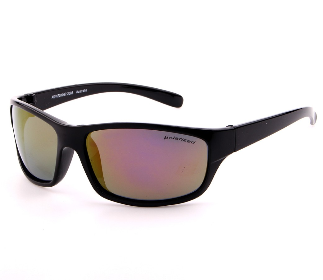 Mens Sports Polarized Sunglasses PPS5308