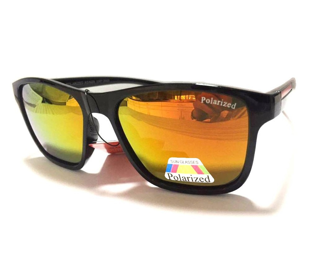 Unisex Fashion Sports Polarized Sunglasses PPS5312