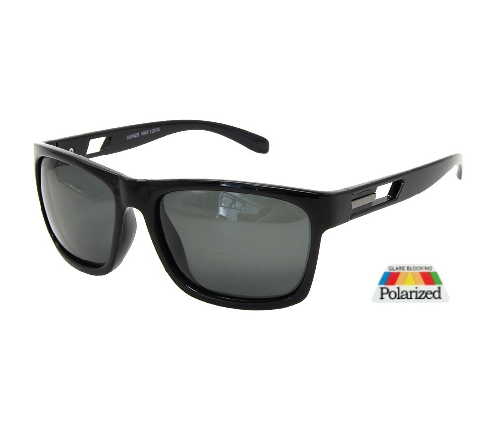 Mens Sports Polarized Sunglasses PPS5318