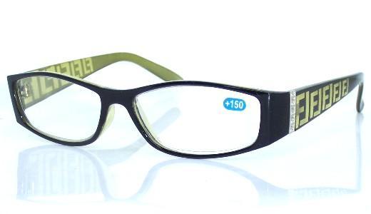 Plastic Framed Fashion Glasses : Fashion Reading Glasses Plastic Frame R9021 [R9021] - AUUSD5 ...
