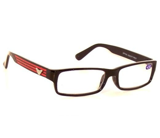 Fashion Reading Glasses Plastic Frame R9027
