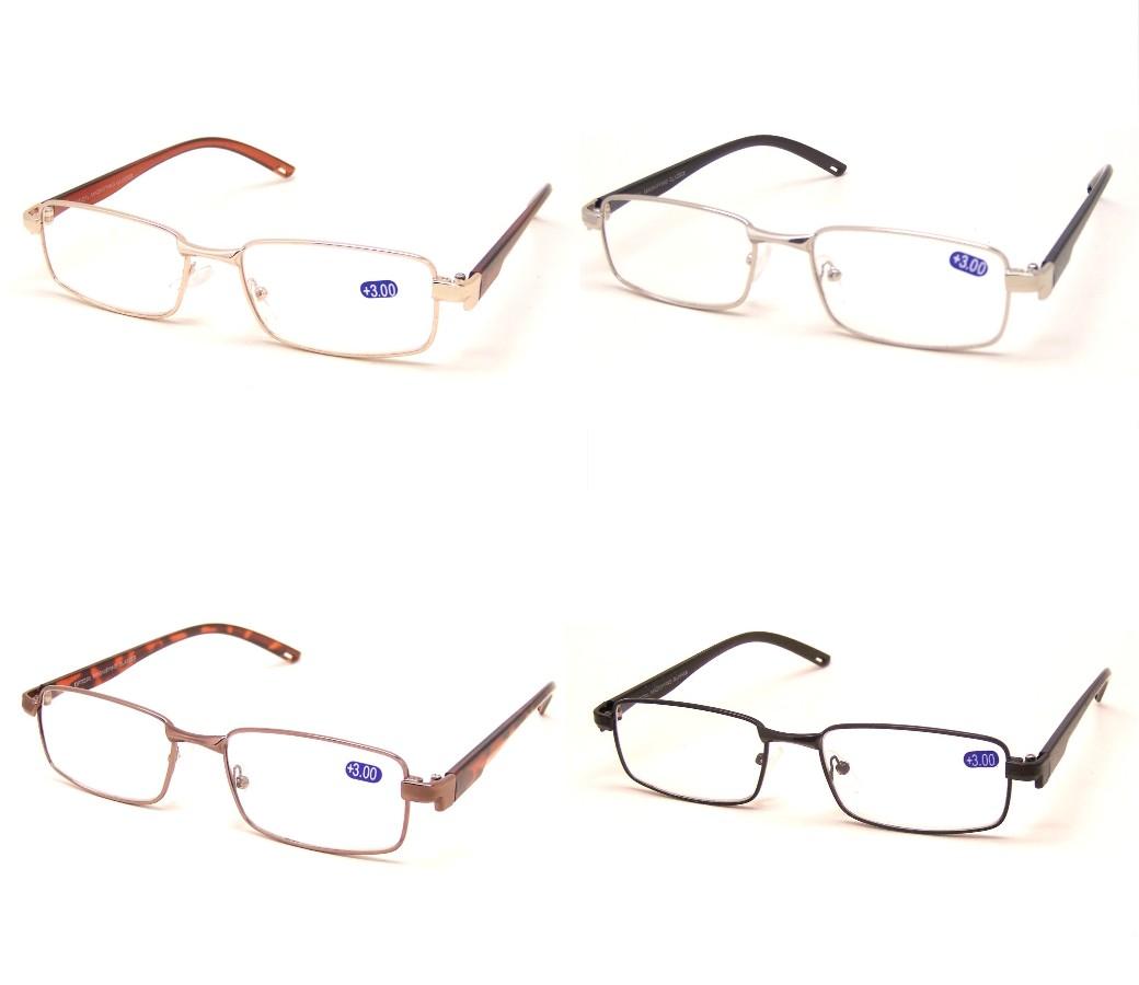 bulk buy reading glasses start from 25 doz r9057 r9058