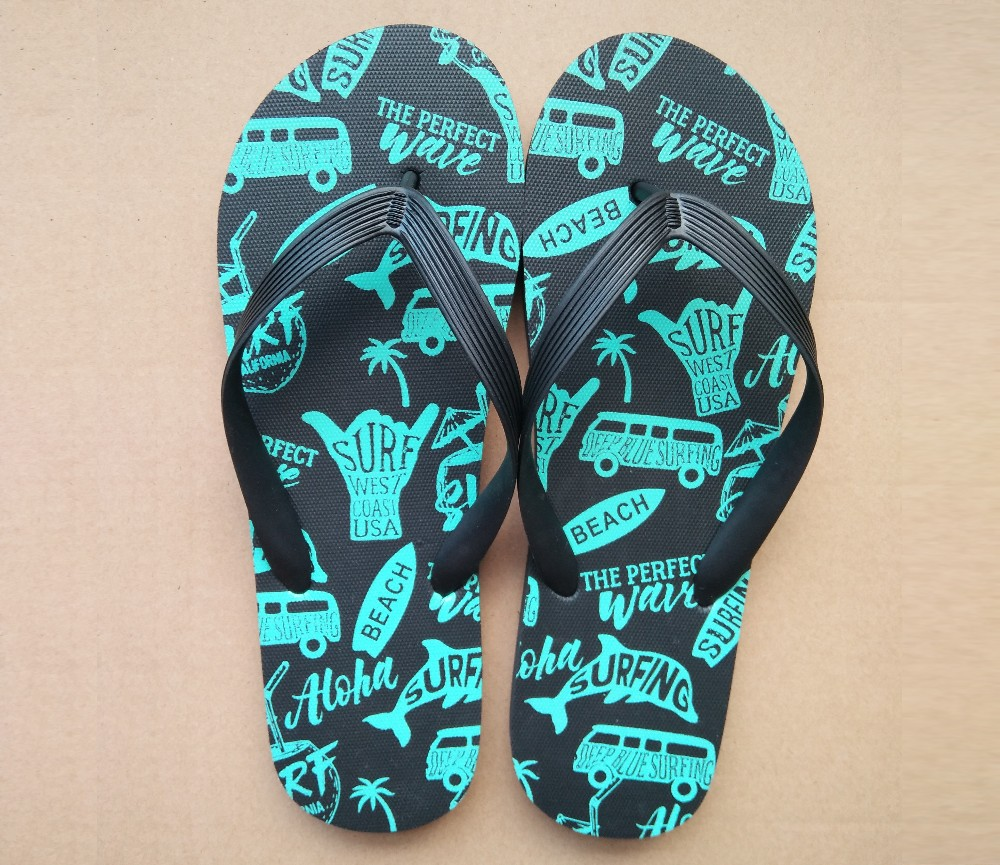 Mens Beach Sandals - Surf Element SLP-M238