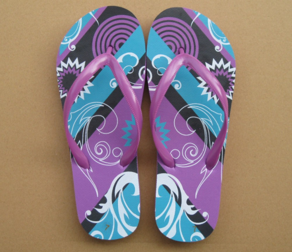 Beach Sandals Ladies (Art Wave) SLP-W327
