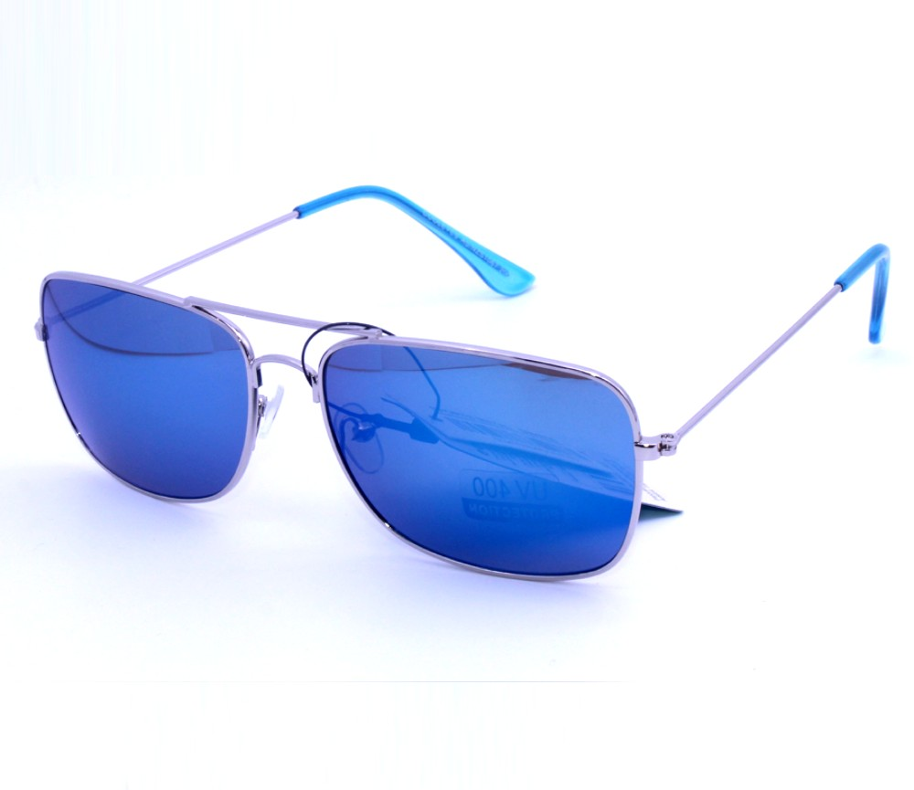 Bulk Buy Sport Metal Sunglasses