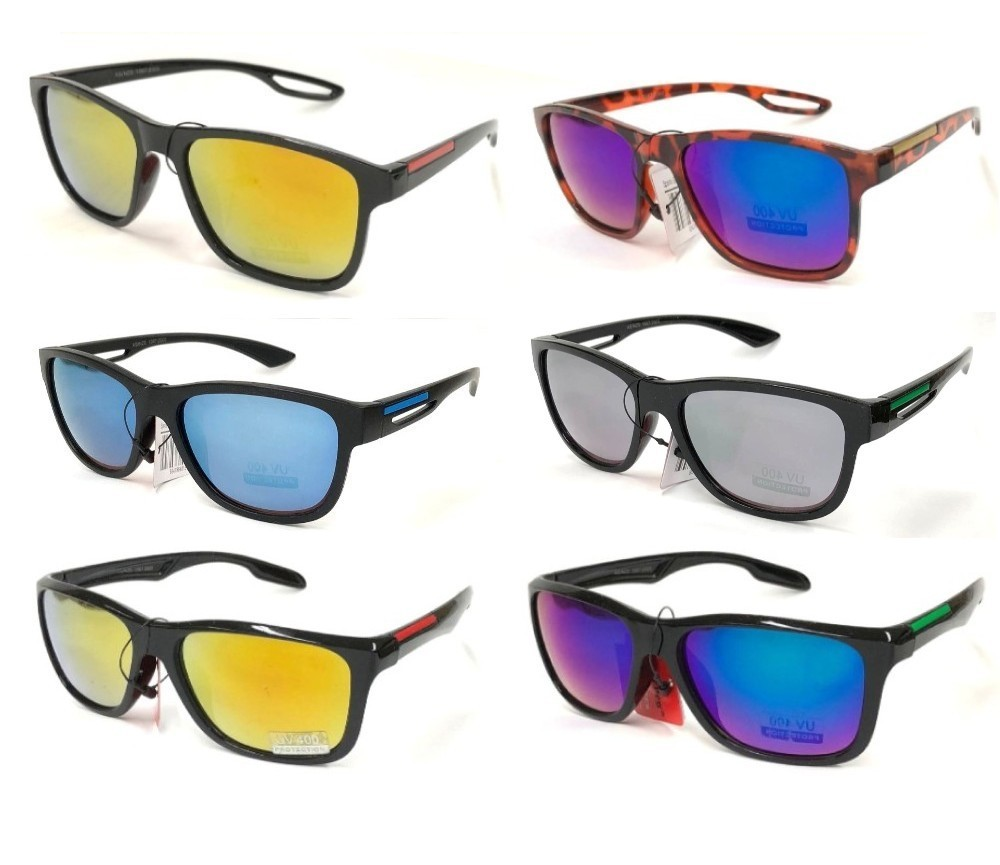 Cooleyes Sports Sunglasses 3 Style Group SP3134/35/36