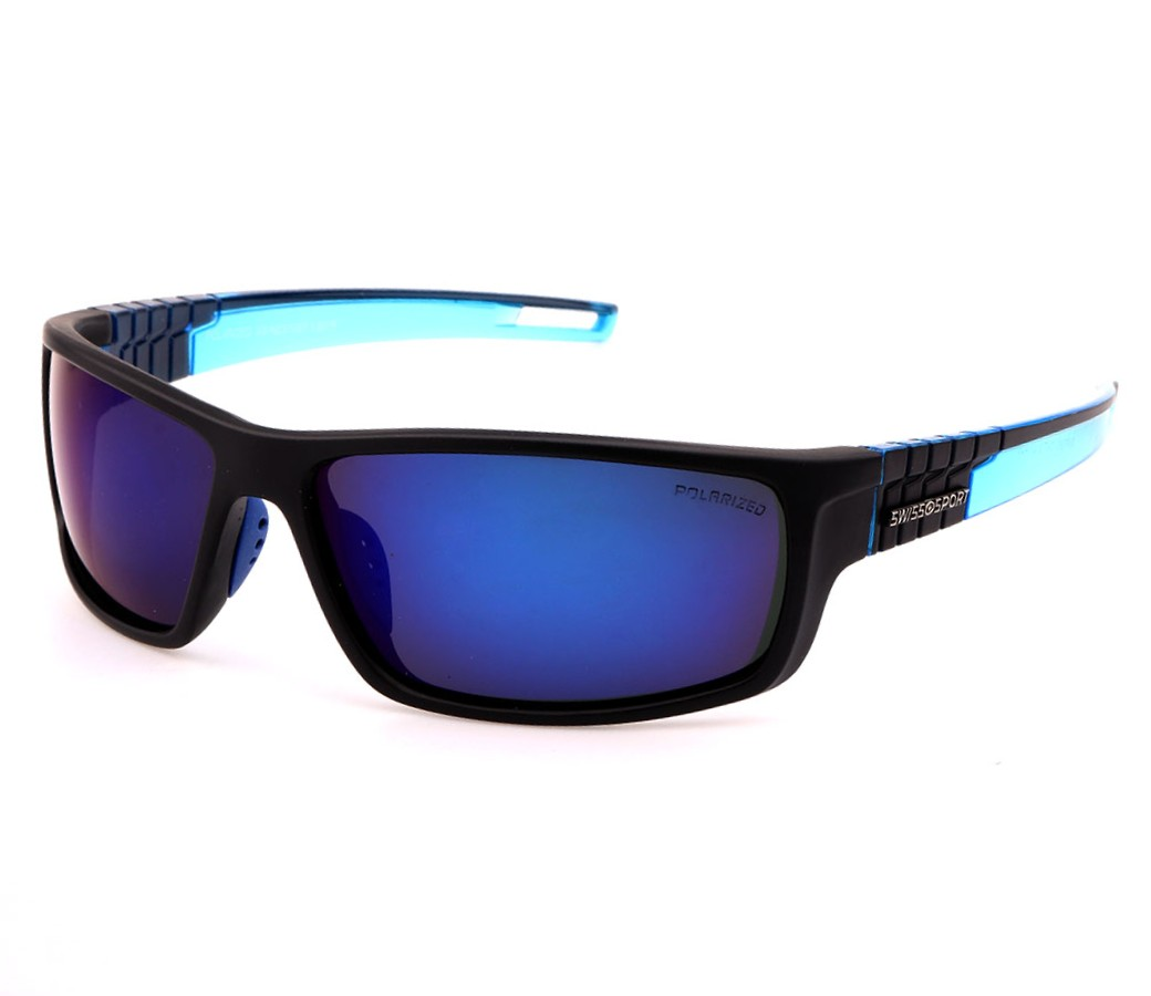 Swisssport Tinted Lens Polarized Sunglasses SWP282