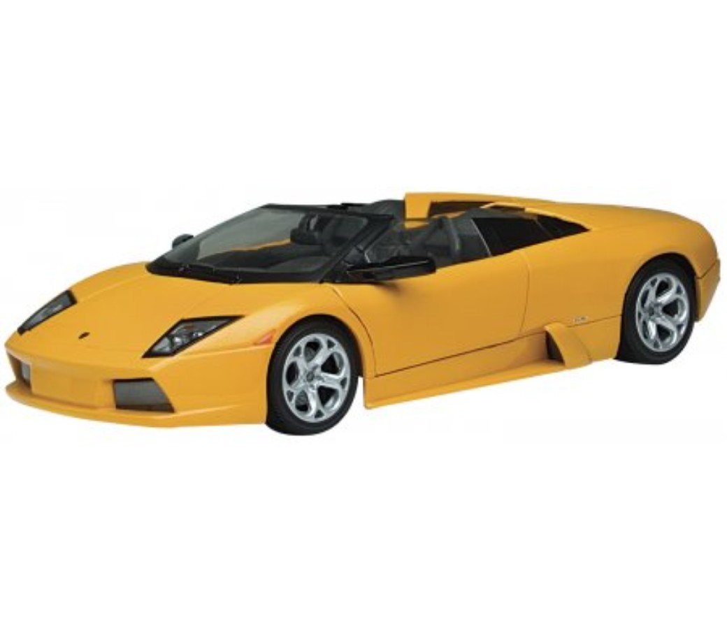 1:24 Lamborghini Murciélago Roadster (Metallic Orange) MM73316MO