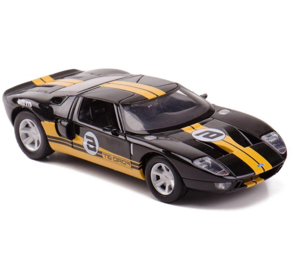 1:24 GT Racing Ford GT Concept MM73775