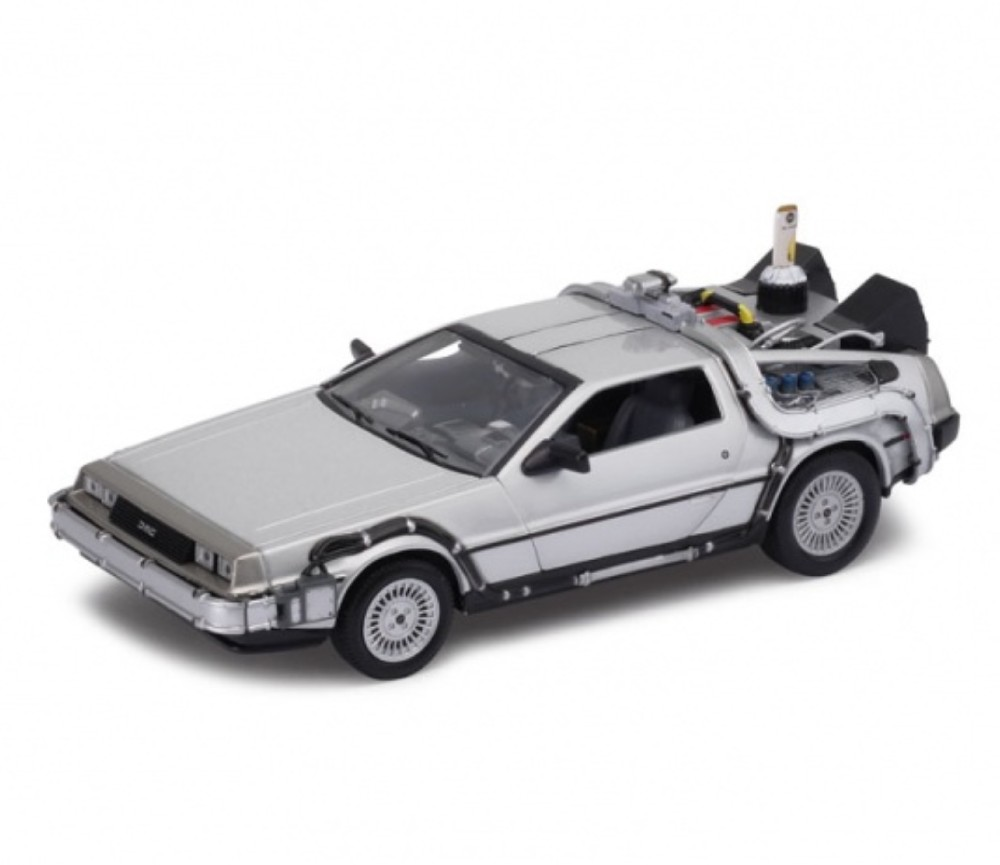 1:24 Back To The Future II WL22441W