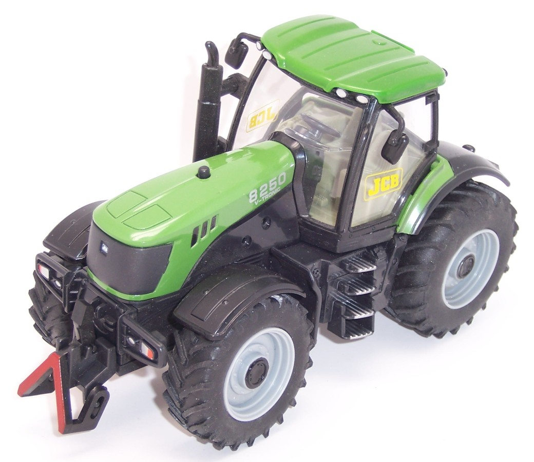 Tractors 1:30 Diecast Model Free Wheel DC-23055W