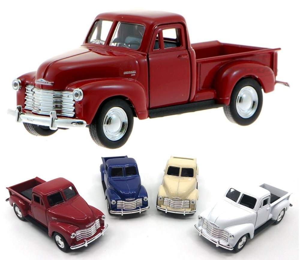 1953 Chevrolet 3100 Pick Up (1:36) WL43708D