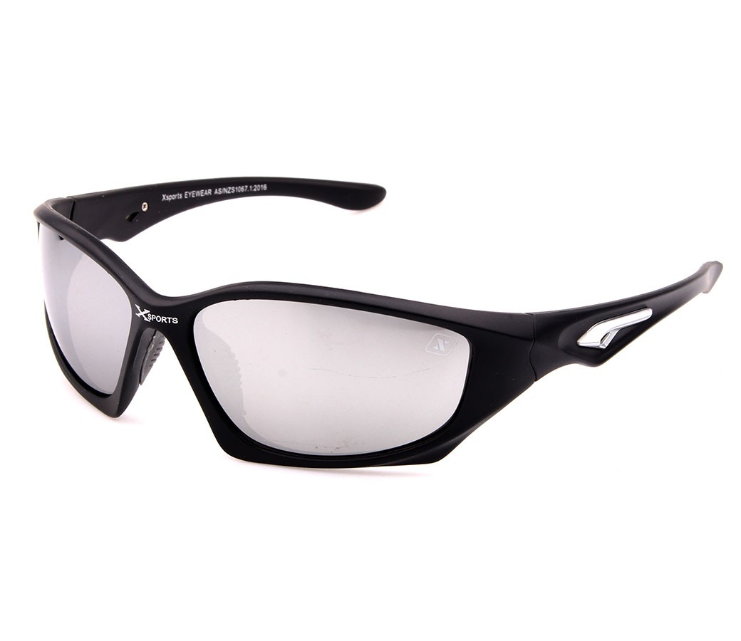 Xsports Sunglasses (Sports Gold) XS306