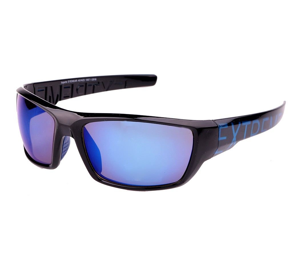 Xsports Sunglasses (Sports Gold) XS3124