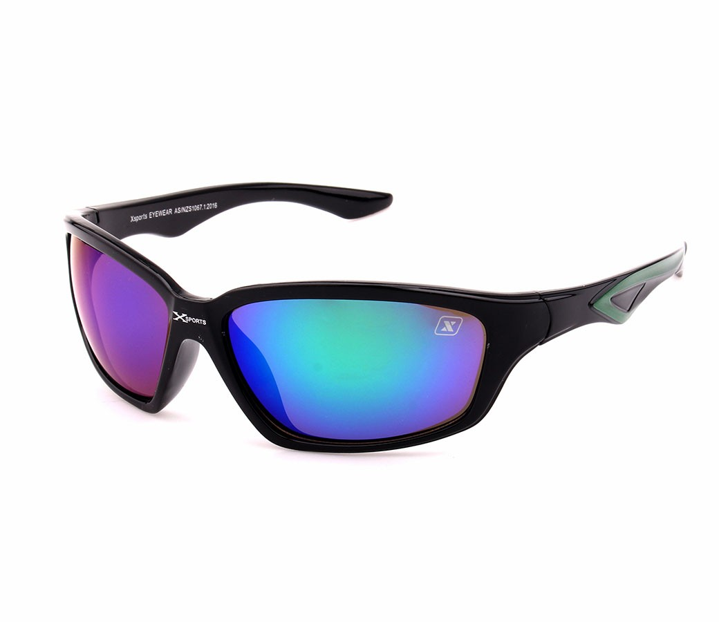 Xsports Sunglasses (Sports Gold) XS314