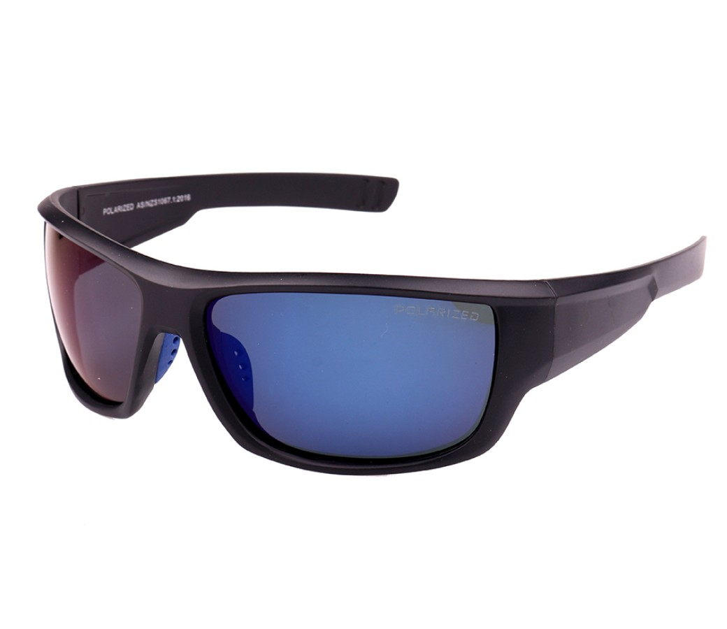 Xsports Tinted Polarized Lens Sunglasses XSP5242